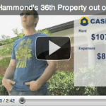 Robert Hammond's 36th Property of 74: Video Case Study