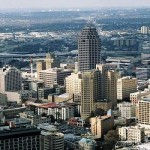 Texas Cities Dominate List of Top 10 Economies
