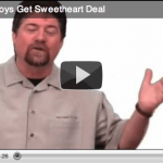 The Indymac Boys Got a Sweetheart Deal by the FDIC