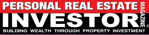 Personal Real Estate Investor Magazine Award